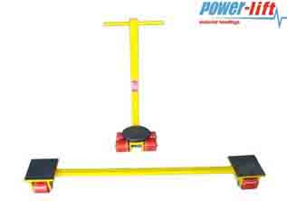 POWERLİFT 3 TON 3 LÜ SET DOMUZ ARABASI /></a>                                         </div>                                         <div class=