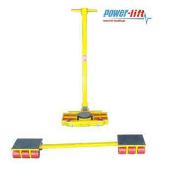 POWERLİFT 5 TON 3 LÜ SET DOMUZ ARABASI /></a>                                         </div>                                         <div class=