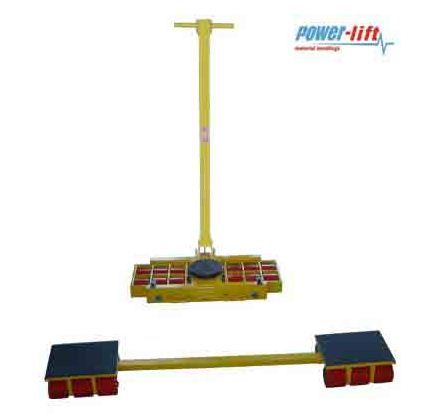 POWERLİFT 18 TON 3 LÜ SET DOMUZ ARABASI /></a>                                         </div>                                         <div class=